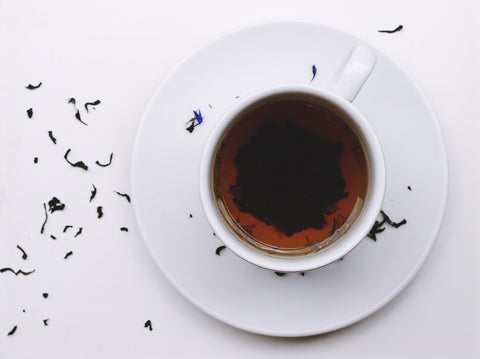 Foods and Drinks To Keep You Energized tea