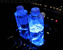 LED Cupholder Pads