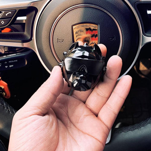 O.G Bulldog Air Freshener
