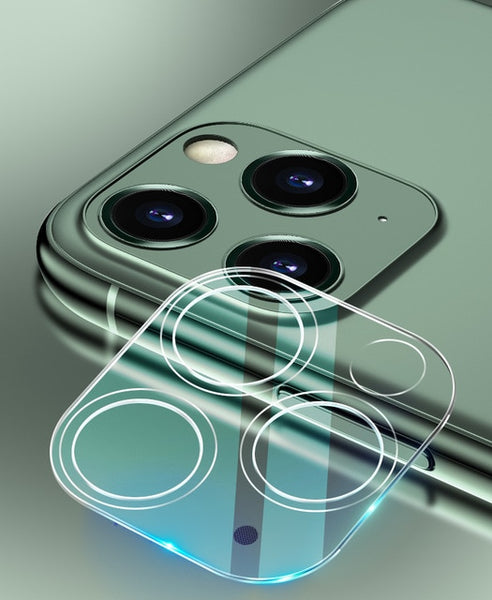 iPhone 11 Camera Cover