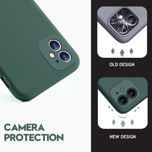 iPhone 11 Full Protection Case