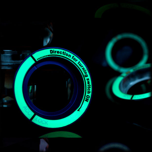 Luminous Ignition Ring