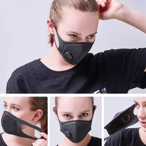Reusable Respirator Mask