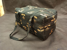 Load image into Gallery viewer, Eco Friendly Fabric Travel Bag