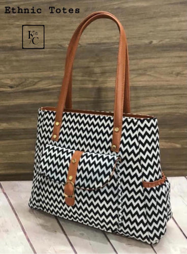 Cotton Eco friendly Tote bag
