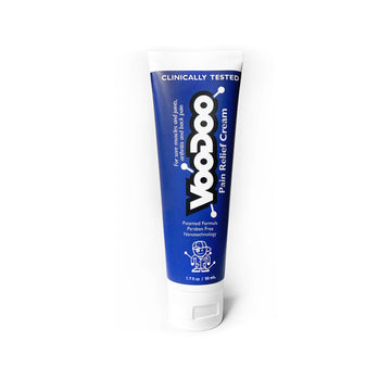 FREE Tube of VooDoo (2-week supply)