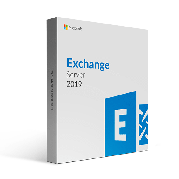 Microsoft Microsoft Exchange Server 2019