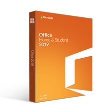 Microsoft Microsoft Office 2019 Home And Student