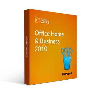 Microsoft Microsoft Office Home Business 2010