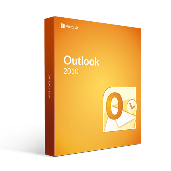 Microsoft Office Outlook 2010 For Windows