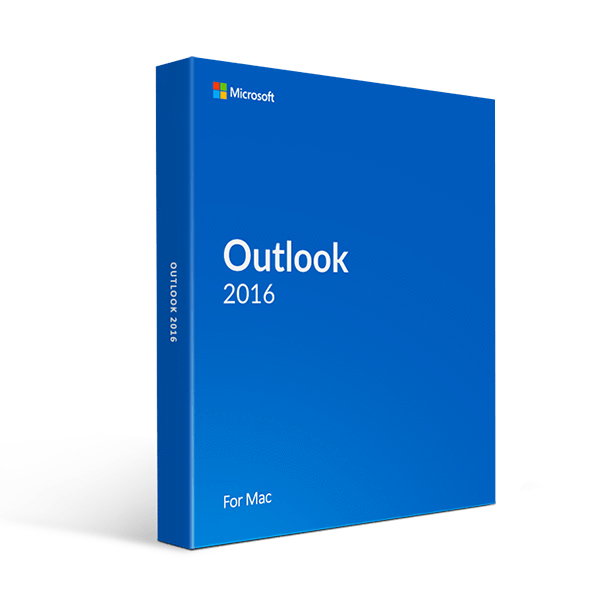 Microsoft Microsoft Outlook 2016 For Mac