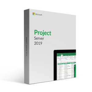 Microsoft Microsoft Project Server 2019