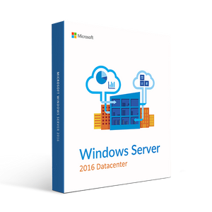 Microsoft Microsoft Windows Server 2016 Datacenter