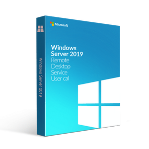 Microsoft Microsoft Windows Server 2019 Remote Desktop User Cal Open Academic