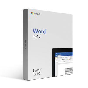 Microsoft Microsoft Word 2019  For Pc