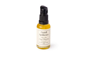 Castell Apothecary Nos Da Sleepy Body Oil 30ml