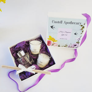 Cwtch Lotus & Lily Home Fragrance Selection