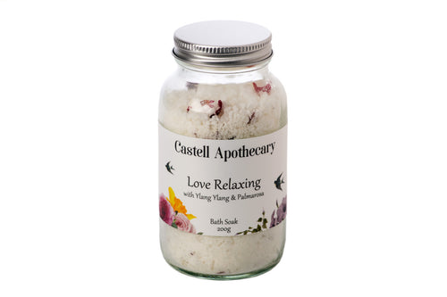Love Relaxing Bath Soak