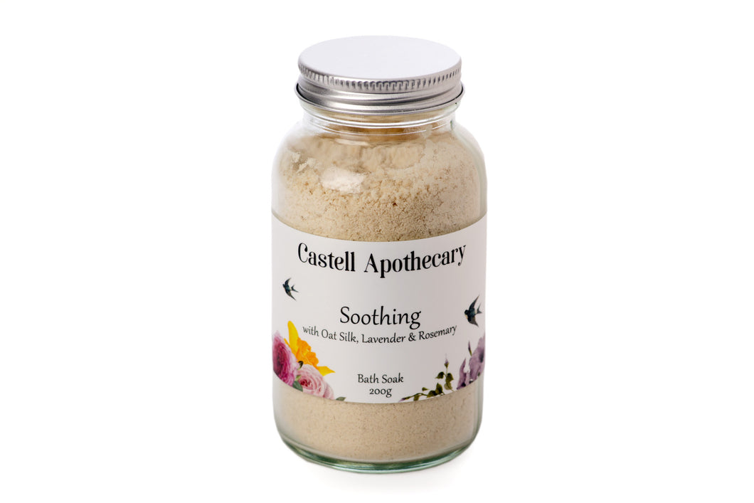 Soothing Bath Soak