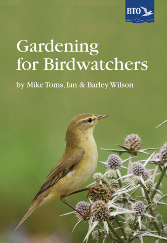 Gardening for Birdwatchers