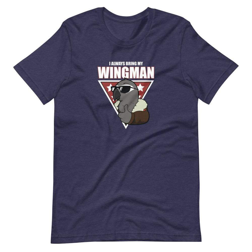 Birdwear S Always Bring A Wingman Shirt
