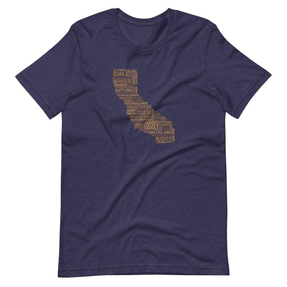 Birdwear S Birds of California Shirt