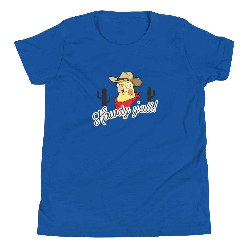 Birdwear S Howdy y'all! Shirt