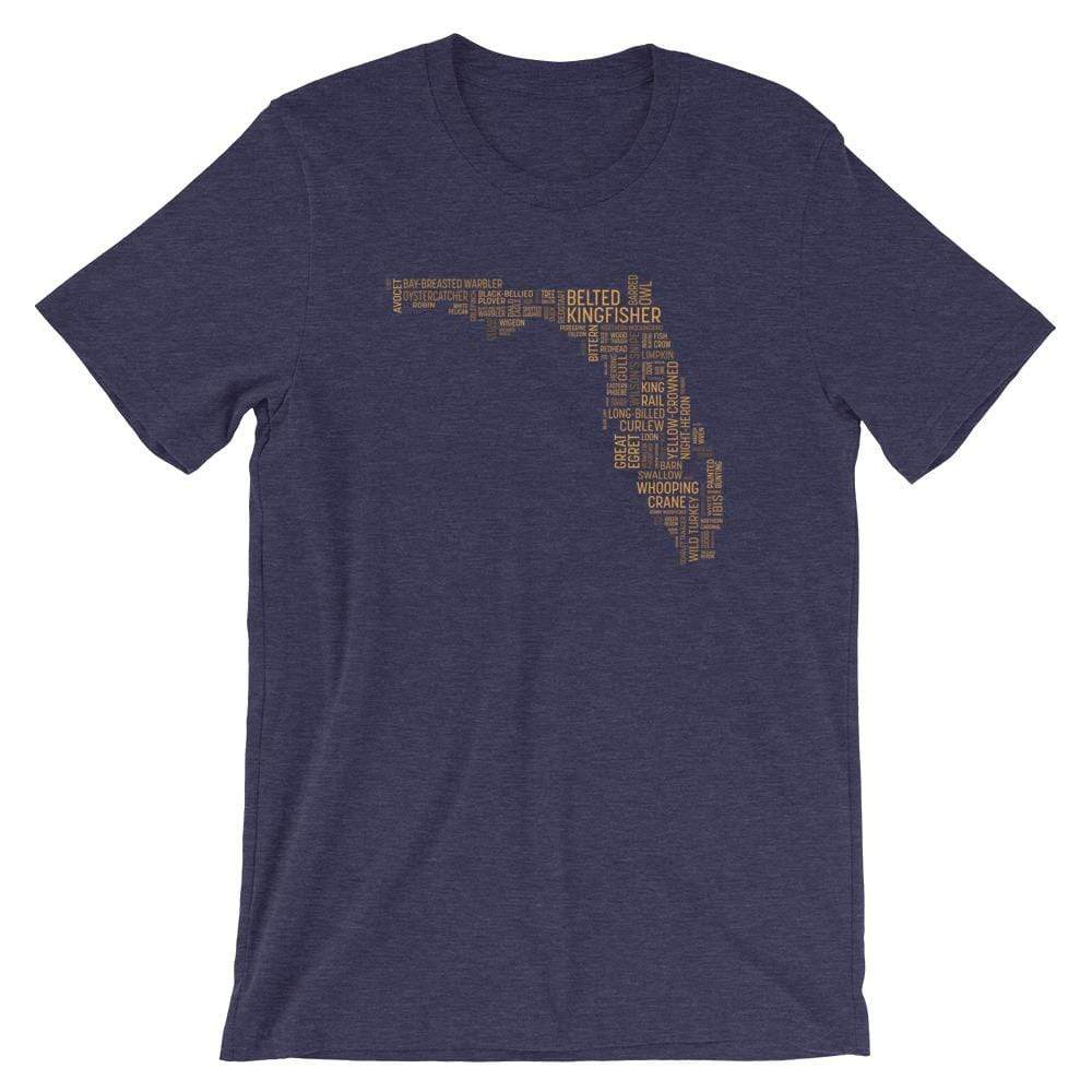 Birdwear XS Birds of Florida Shirt