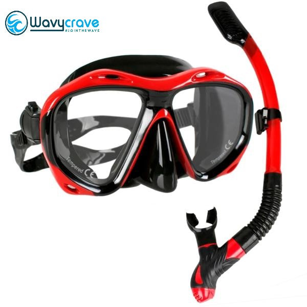 Professional Diving Equipment