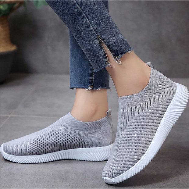 Breathable Vulcanized Shoes