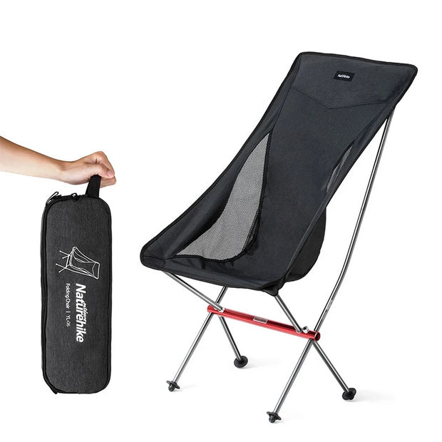 Portable Ultralight Camping Chair