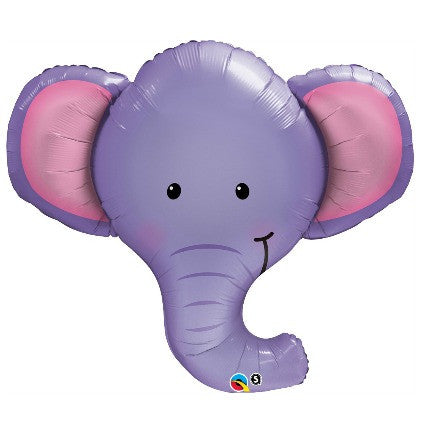 Animal balloon - elephant