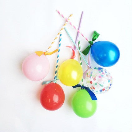 Sweet balloon pops