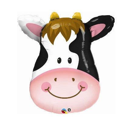 cow balloon