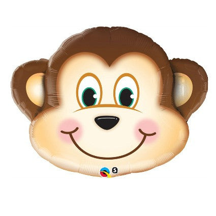 Animal balloon - monkey