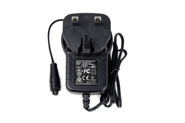 Rameses Battery Charger