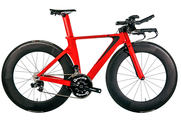Four4th TT Bike