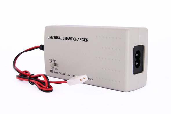 Lupine-Compatible Battery Charger