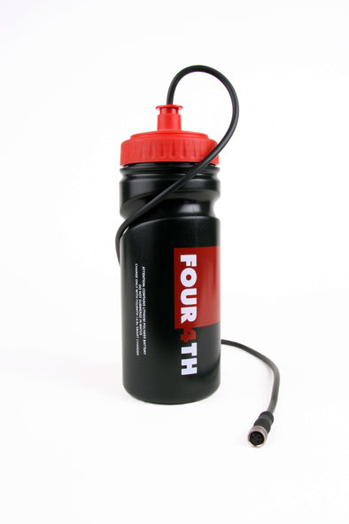 Lupine-compatible Bottle Battery 7.4V 5200mAh