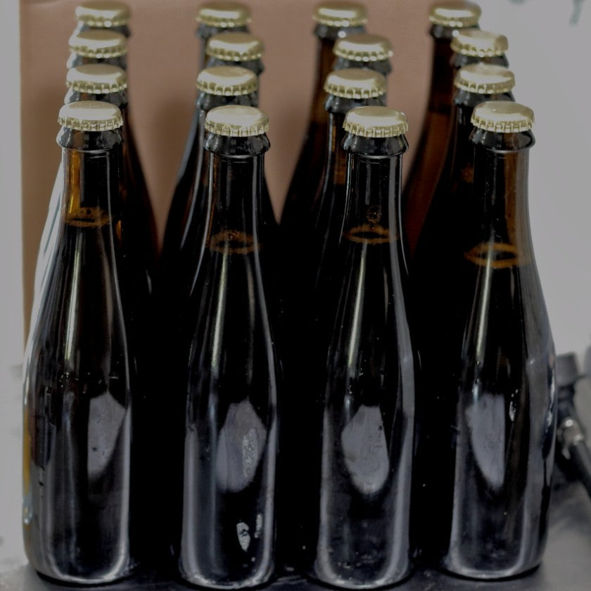 Cellaring Mead