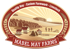 Mabel May Farms Logo
