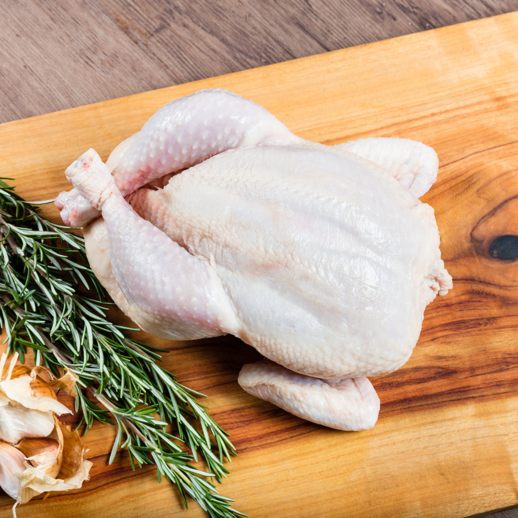 Pastured Chicken