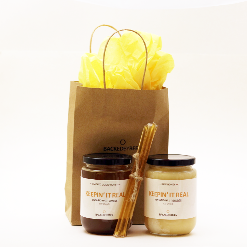 Small Honey Lover Gift
