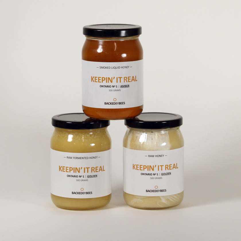 Honey Bundle