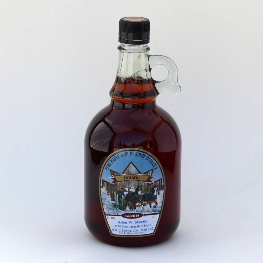 Maple Syrup | Ontario