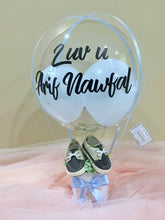 Load image into Gallery viewer, Newborn Hot Air Balloon Bouquet