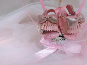 Newborn Hot Air Balloon Bouquet