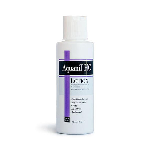 Aquanil HC Lotion