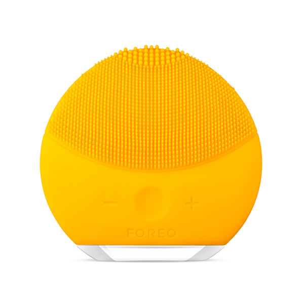 FOREO Luna Mini 2 - Sunflower Yellow