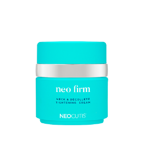 NeoCutis NEO FIRM Neck & Décolleté Tightening Cream